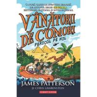 Vânătorii de comori (vol. 2 Pericol pe Nil)