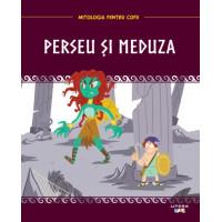 Mitologia, Perseu și Meduza