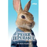 Peter Iepurașul - pe baza filmului
