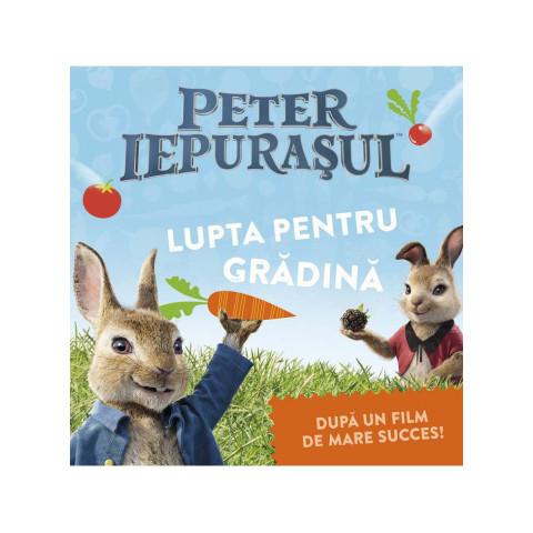 Peter Iepurașul: Lupta pentru grădină