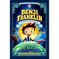 Benji Franklin. Puștiul miliardar (vol. 2)