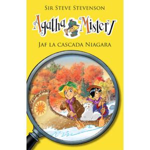 Agatha Mistery: Jaf la cascada Niagara