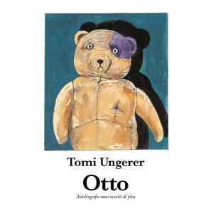 Otto. Autobiografia unui ursuleț de pluș