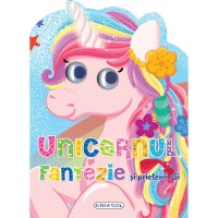 Unicornul Fantezie și prietenii săi