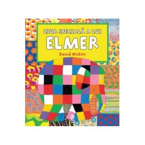 Ziua specială a lui Elmer