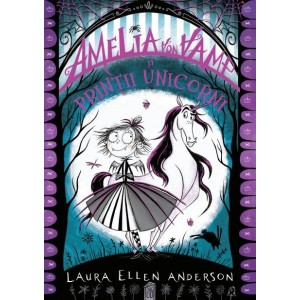 Amelia von Vamp și prinții unicorni