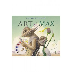Art și Max