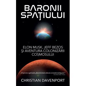 Baronii spațiului