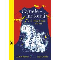 Câinele-fantomă și ultimul tigru de circ – volumul 2