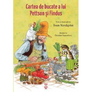 Cartea de bucate a lui Pettson și Findus