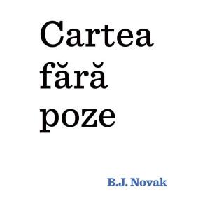 Cartea fără poze