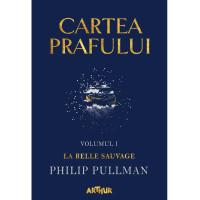 Cartea Prafului I: La Belle Sauvage