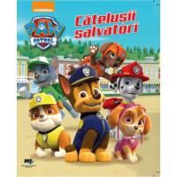 Paw Patrol - Cățelușii salvatori