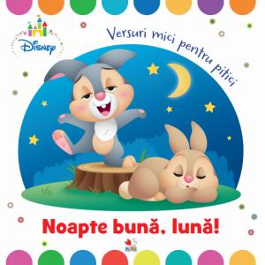 Disney Baby. Noapte bună, lună!