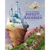 Cele mai frumoase poveşti de H. C. Andersen