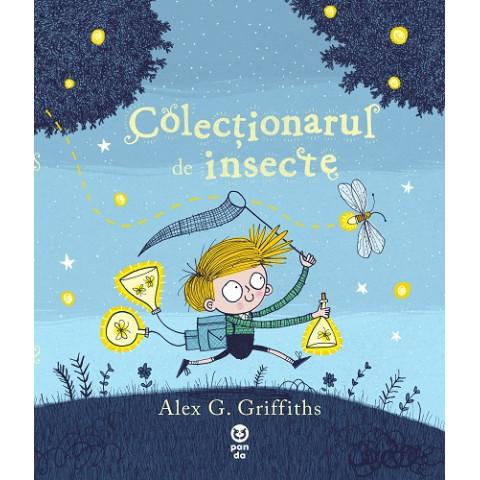Colecționarul de insecte