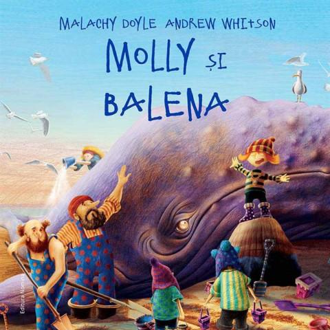 Molly și balena