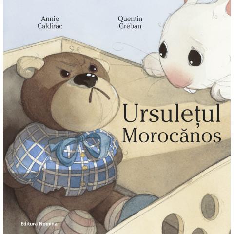 Ursulețul Morocănos