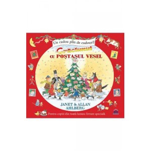 Crăciunul cu Poștașul Vesel