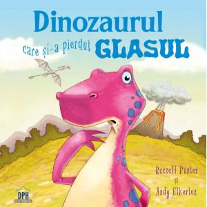 Dinozaurul care și-a pierdut glasul