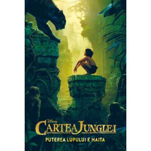 Cartea junglei. Puterea lupului e haita