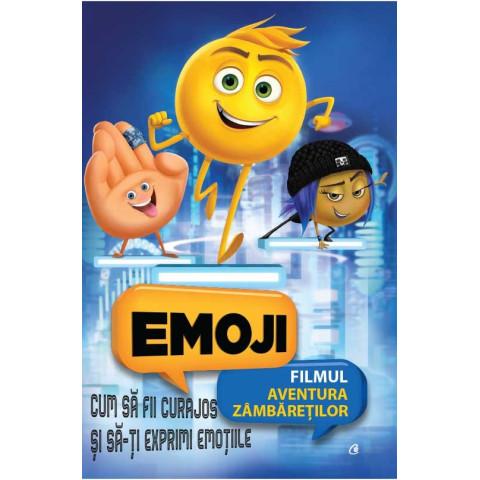 Emoji - Cum să fii curajos și să-ți exprimi emoțiile