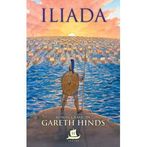 Iliada. Roman grafic