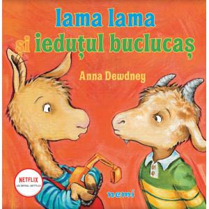 Lama lama și ieduțul buclucaș