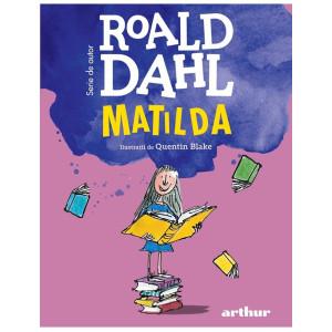 Matilda - format mic