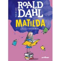Matilda [ format mare ]