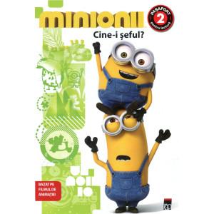 Minionii - Cine-i seful