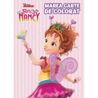 Fancy Nancy. Marea carte de colorat