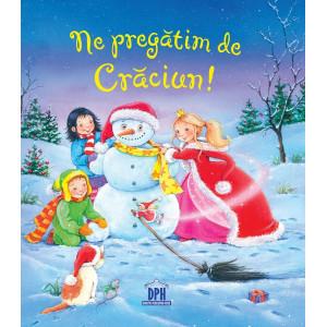 Ne pregătim de Crăciun!