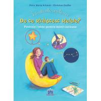 Întrebările copilăriei - De ce strălucesc stelele?