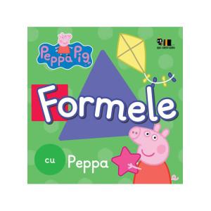 Peppa Pig: Formele cu Peppa