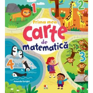 Prima mea carte de matematică
