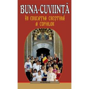 Buna-cuviință în educația creștină a copiilor