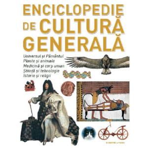 Enciclopedie De Cultură Generală