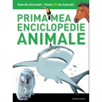 Animale. Prima mea enciclopedie (vol. 1)