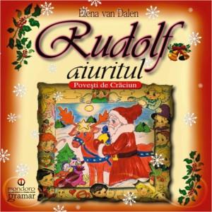 Rudolf aiuritul. Povești de Crăciun