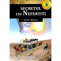 Secretul lui Nefertiti