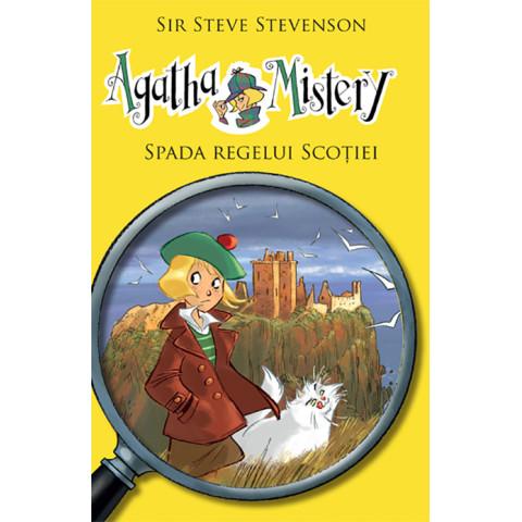 Agatha Mistery: Spada Regelui Scoției