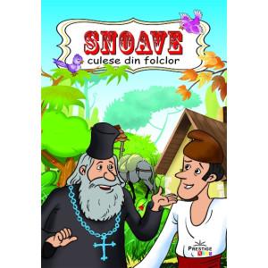 Snoave - culese din folclor