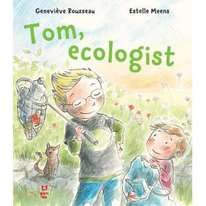 Tom ecologist