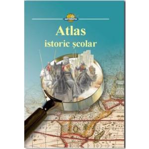 Atlas istoric şcolar