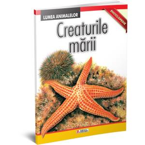 Creaturile mării