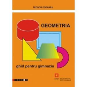 Geometrie. Ghid pentru gimnaziu