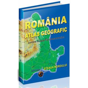 Atlas Geografic al României