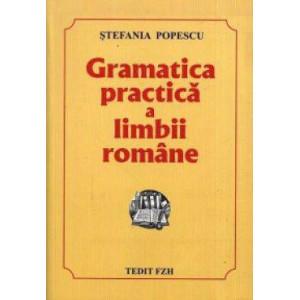 Gramatica practică a limbii romane