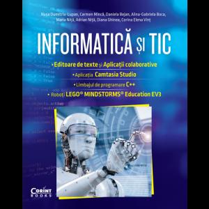 Informatică și TIC clasa a VII-a